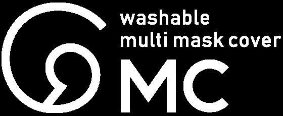 C9 MC|ウォッシャブルマルチマスクカバー